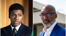 Leroy Logan on John Boyega's Globes win: It really is life-changing