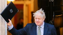 Boris Johnson set to bring back Brexit deal on Friday