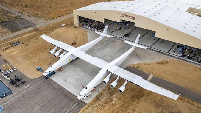 Stratolaunch Systems Corporation