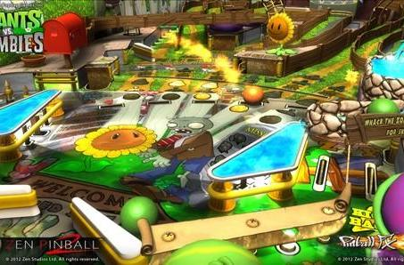 Stiq Flicks: Zen Pinball 2 and the Pinball-based films 'Tilt' and 'Special When Lit'