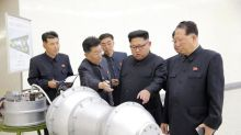 Earthquake in North Korea sparks fears of further nuclear tests