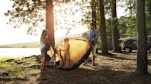The top-rated tents for a back-to-basics 2020 summer holiday