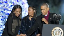 Sasha Obama is reportedly starting college at University of Michigan