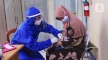 Bidan, SDM Potensial Bantu Percepat Vaksinasi COVID-19