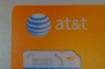 AT&T's micro SIM card is the matryoshka doll of micro SIM cards
