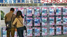 二手樓價指數升0.72% 5周最勁