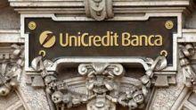 Unicredit in evidenza: per i broker può salire di oltre il 60%
