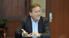 Trane Technologies CEO Michael Lamach talks growth strategy behind Ingersoll Rand split