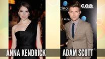 Crazy Celebrity Doppelgängers That Will Make You Do A Double Take
