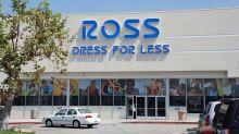 Ross Stores Reclaims Buy Zone With Earnings On Tap