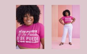"""No, Your Curls Aren't """"Pelo Malo."""" See How This Afro-Latina Is Changing The """"Bad Hair"""" Conversation"""