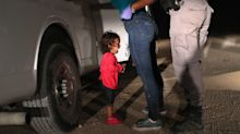 Donald Trump defends 'zero-tolerance' immigration policy amid fury over children separated from parents