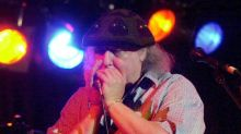 Mick Fleetwood pays emotional tribute to 'dearest friend' Peter Green