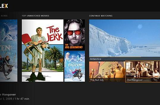 Plex brings its media streaming magic to Xbox