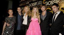 Por onde anda o elenco de Gossip Girl?