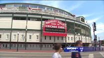 Cubs Ditch Old Style for Anheuser-Busch