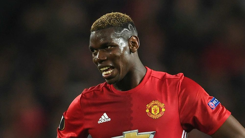 """Manchester United, Pirès : """"Dire que Pogba est un flop est exagéré"""""""