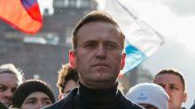 Kremlin critic Navalny discharged from Berlin hospital
