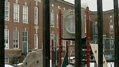 Parents Says School Closings Target Minority Students
