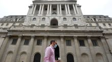 Bank of England says market infrastructure passed 'COVID test'