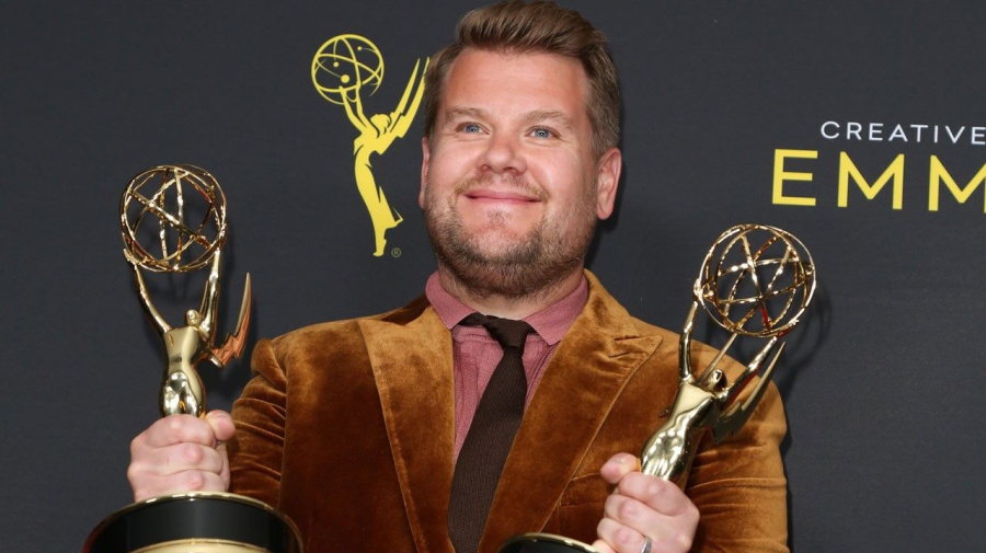 James Corden on Why He Felt Led to Address Bill Maher's Fat-Shaming Comments (Exclusive)