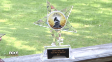 Middle School Student's Superlative Award Makes Fun of Her ADHD
