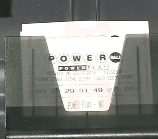 Powerball jackpot grows to $478 million, fifth largest ever