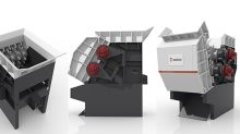First Metso high-performance EtaRip metal recycling pre-shedder unit to be installed in North America