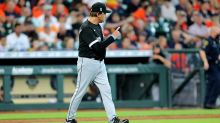 White Sox-Astros: Nightmare weekend ends in four-game sweep