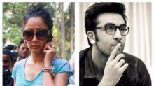 Sanjay Dutt's wife Maanayata has been frantically calling Ranbir Kapoor; here's why