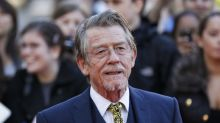 John Hurt 'cut from final film', reveals Gary Oldman