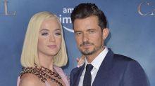 Katy Perry y Orlando Bloom aplazan su boda