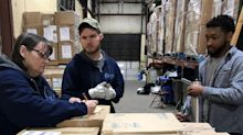 UPS, local nonprofit team up to fight coronavirus outbreak