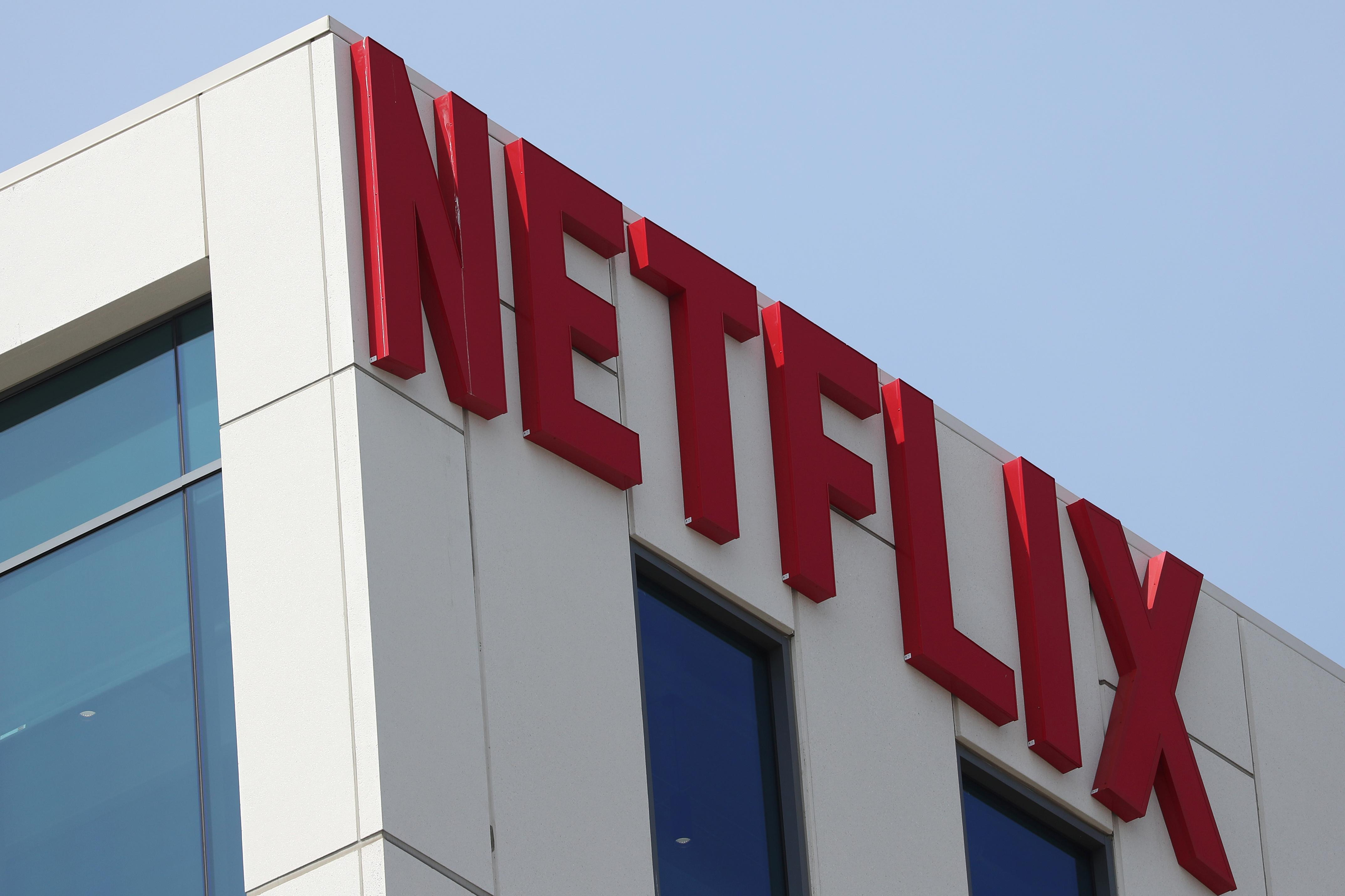 Why Netflix's best days are behind it
