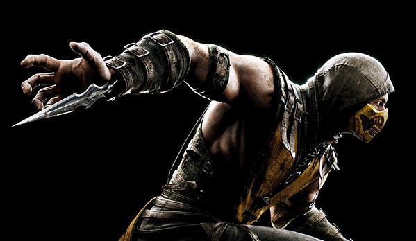 See the fists (and bones and blood) fly in Mortal Kombat X