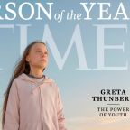 Greta Thunberg Is the Perfect Hero for an Unserious Time