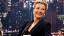 Emma Thompson Tries to Be a 'White Savior' in New 'Late Night' Trailer (Video)