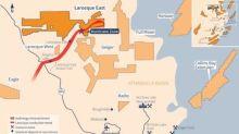 IsoEnergy Begins Summer Drilling Program at the Hurricane Uranium Zone