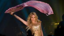 Shakira Postpones El Dorado World Tour Opening Dates to 'Continue on Vocal Rest'