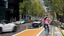La odisea de estacionar en Buenos Aires: habilitarán espacios al lado de las ciclovías