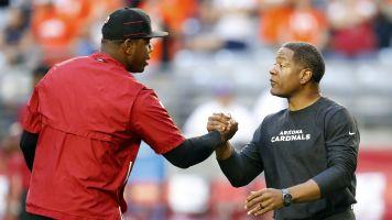 Cardinals offensive coordinator gone after blowout loss