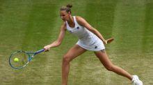 Debutan Rybakina singkirkan Pliskova menuju semi final Dubai