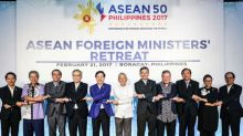 ASEAN unsettled by China weapon systems, tension in South China Sea
