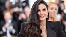 Demi Moore Says She Snuck Out Of Bachelorette Party And Cheated On First Husband