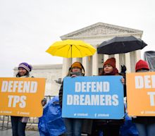'Time to stand up:' Undocumented immigrants who chose careers in the law await Supreme Court's ruling