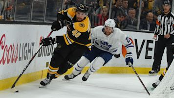 Watch live: Maple Leafs vs. Bruins in Game 7