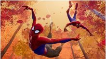 Sony confirms 'Spider-Verse' sequel, but did they forget to tell its director?