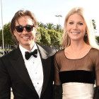 Gwyneth Paltrow and Husband Brad Falchuk Have Rare Red Carpet Date Night at 2019 Emmy Awards
