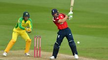 Jos Buttler leads England to T20 series victory over Australia