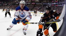 McDavid vs. Kesler a pivotal matchup for Oilers, Ducks